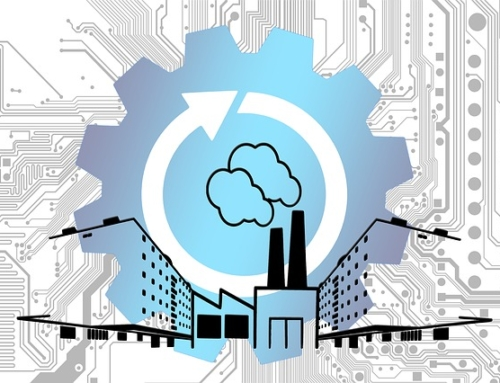Artificial Intelligence and IoT Improve Factory Efficiency