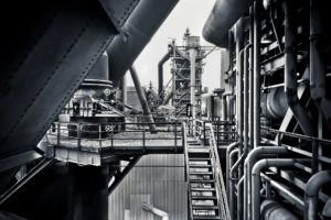 Artificial Intelligence and IIoT Improve Efficiency