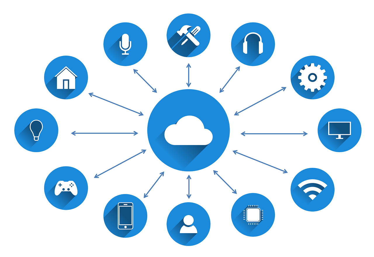 Industrial Internet of Things (IIoT) represents a system of smart, connected transducers (sensors and actuators), machines, and mobile devices that always communicate with each other and their users.